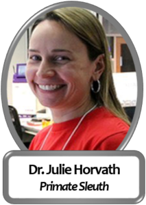Dr. Julie Horvath, Lab Head