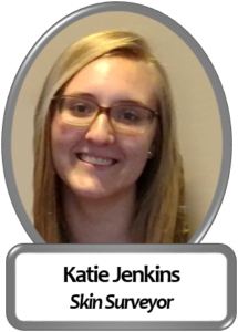 Katie Jenkins, NCSU, CMI Intern