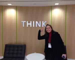 Dr. Julie Horvath Think!