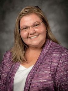 Dawn Stancil Graduate Student