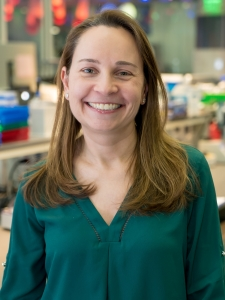 Dr. Julie Horvath Headshot