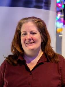 Dr. Marianne Barrier